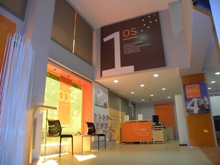 Banca bojuna for Cajamar valencia oficinas