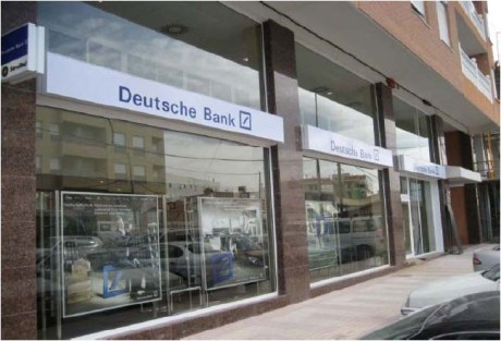 Deutsche Bank, El Campello