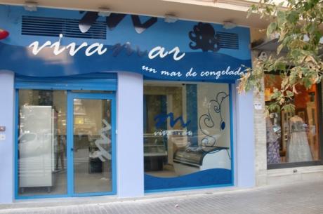Tienda Ultramarinos Vivamar, Valencia