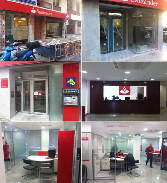 Nuestro blog bojuna page 36 for Oficinas banco santander alicante