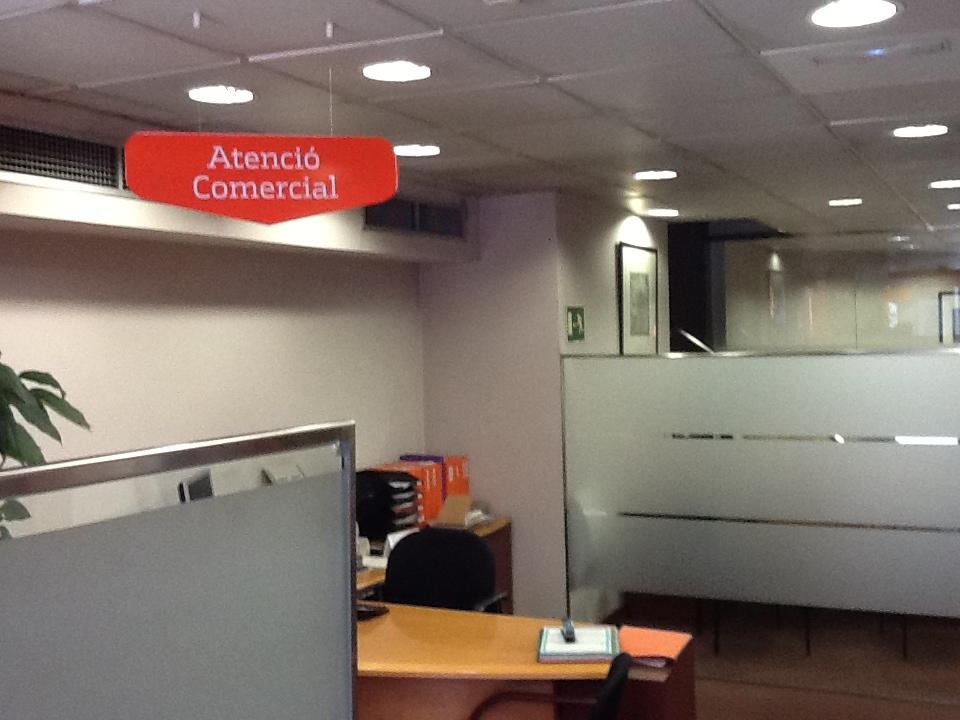 Entrega oficina bankinter manresa bojuna for Oficinas de bankinter en valencia