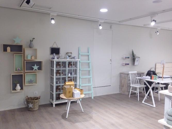 Apertura tienda kenay home en madrid bojuna - Kenay home madrid ...